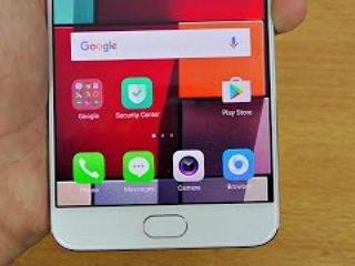 Oppo F1 Plus - Fastest Fingerprint Reader Ever! (4K)