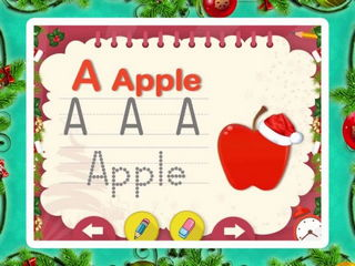 Christmas Counting Worksheet - iOS-Android Gameplay Trailer By Gameiva-1
