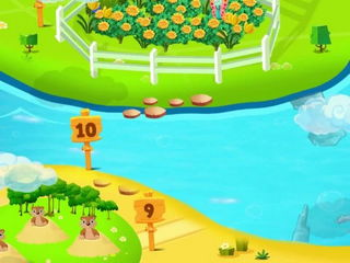 Kids Phonics Letters Sounds - iOS-Android Gameplay Trailer By Gameiva