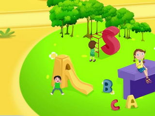 Kids Educational Learning Game - iOS-Android Gameplay Trailer By Gameiva