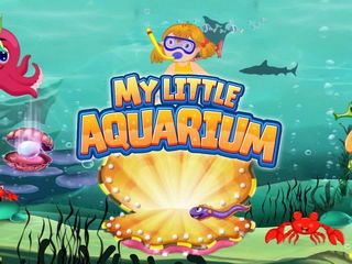 My Little Aquarium - iOS-Android Gameplay Trailer By Gameiva