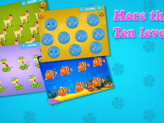 Preschool Learning Kids Fun - iOS-Android Gameplay Trailer By Gameiva