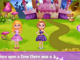 Little Princess Fiasco - iOS-Android Gameplay Trailer By Gameiva