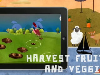 Little Farm iOS-Android Gameplay Trailer By Gameiva