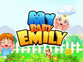 My Baby Emily - iOS-Android Gameplay Trailer By Gameiva