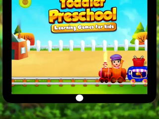 Toddler Preschool Learning Games For Kids - iOS-Android Gameplay Trailer By Gameiva