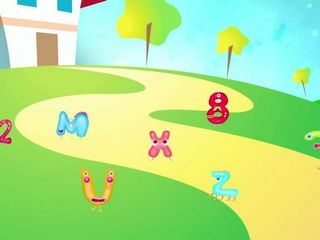 Pre School Words For Kids - iOS-Android Gameplay Trailer By Gameiva
