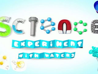 Science Experiment With Water2 - iOS-Android Gameplay Trailer By Gameiva