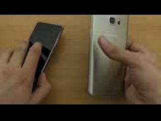 Huawei P9 vs Samsung Galaxy Note 5 -Speed Test!