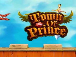 Town Of Prince - iOS-Android Gameplay Trailer By Gameiva