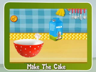 Kids Kitchen - Gameplay Video by Arth I-Soft