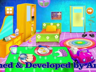 Kids Preschool - Kids Fun Game (Gameplay Video) by Arth I-Soft