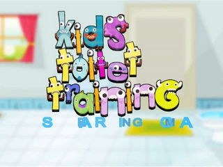 Kids Toilet Training - iOS Android Gameplay Trailer By GameiMax