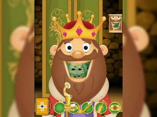 King Dent Doctor - Kids Game (Gameplay) Video by Arth I-Soft