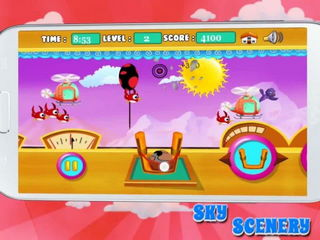 Little Bird - 3D iOS Android Gameplay Trailer by GameiMax