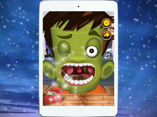 Monster Wisdom Tooth - Kids Fun Game (Gameplay Video) by Arth I-Soft