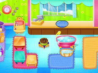 Pet Shop - iOS Android Gameplay Trailer By GameiMax