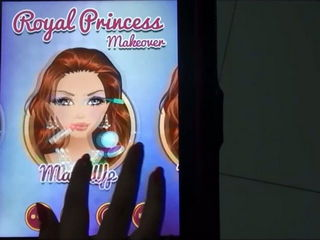 Royal Princess Makeover Dress Up Games for Girls by Arth I-Soft