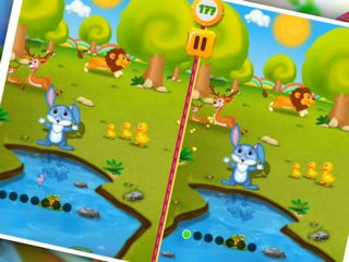 Spot The Differences - iOS Android Gameplay Trailer By GameiMax