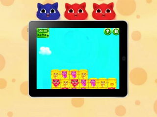 Tap The Kitty - iOS Android Gameplay Trailer By GameiMax