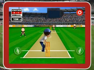 Ultimate Cricket Tournament - Game Trailer by Arth I-Soft