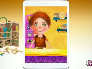 Toy Repairing - Kids Game (Gameplay Video) by Arth I-Soft