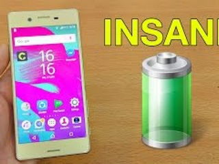 Sony Xperia X Battery Life Review - Better Than S7 Edge?!