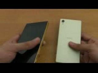Sony Xperia X vs Xperia Z5 Premium - Speed Test!