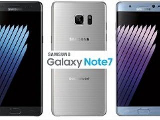 Introducing Samsung Galaxy Note7!!!