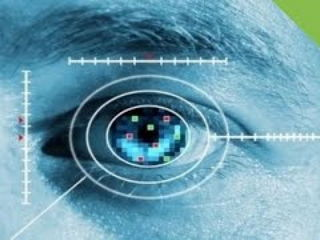 Galaxy Note 7 How the Iris Scanner will work