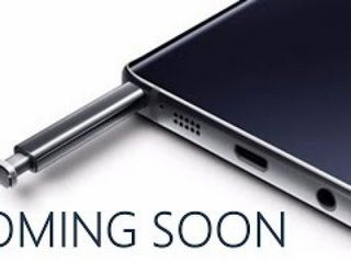The Galaxy Note 7 Is Coming SOON!