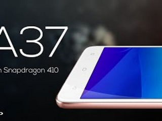 Oppo A37 Official Specifications