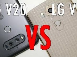 LG V20 vs LG V10 Quick Comparison: Will the V20 be a worthy successor?