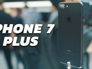 Meet the iPhone 7 Plus