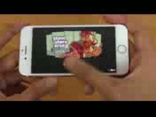 iPhone 7 Gaming Review GTA San Andreas