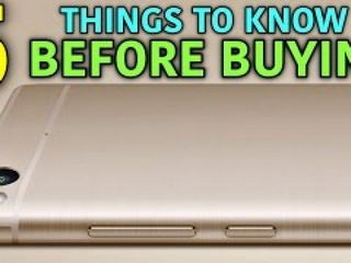 Xiaomi Mi5S & Mi5S Plus - 5 Things To Know Before Buying!
