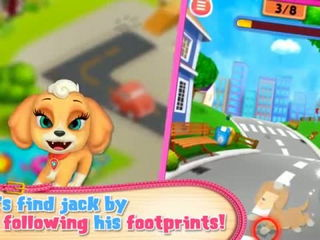 Lost Animal Rescuer - Animal Rescuer Game By Gameiva