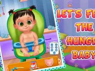 My Sweet Baby Caring - My Sweet Baby Caring Games BY Gameiva