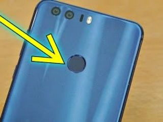 Huawei Honor 8 Smart Key Feature Review!
