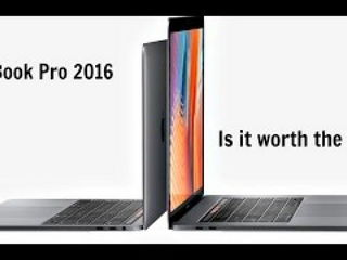 MacBook Pro 2016 PreviewReaction: One Huge Issue!