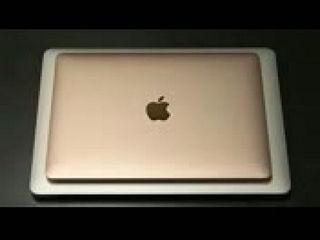 Apple 2016 MacBook vs. 2015 13 Inch MacBook Air