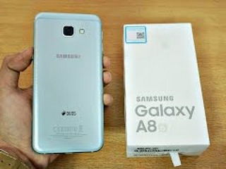 Samsung Galaxy A8 - Unboxing & First Look!