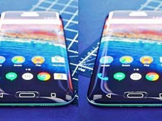Samsung Galaxy S8 Edge Advance 3D TOUCH