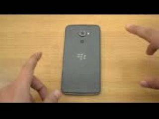 BlackBerry DTEK60 - Full Review!