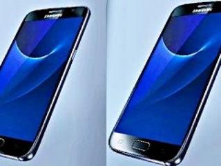 Samsung Galaxy S8 Edge - 4K 8GB RAM BEAST!!!