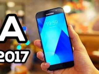 Samsung Galaxy A5 & A7 2017 Indonesia - First Impression!