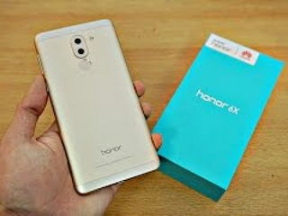 Huawei Honor 6X - Unboxing & First Look!