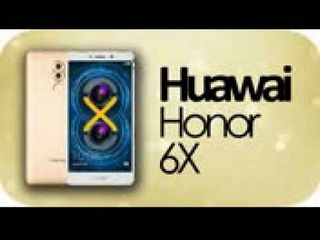 Huawei Honor 6X - Review & First Impressions