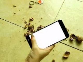 Nokia 6 - Drop Test