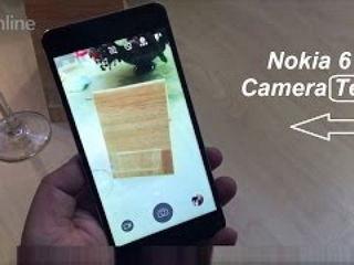 Nokia 6 Camera Test
